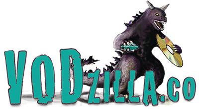 VODzilla logo
