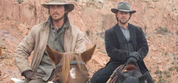 VOD film review: 3:10 to Yuma