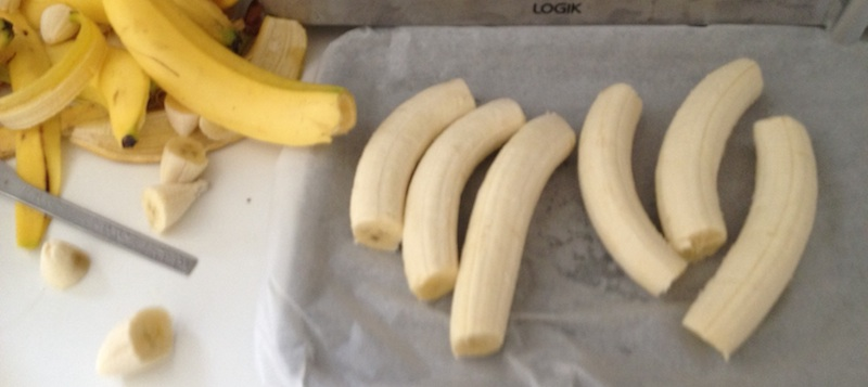 Arrested Development Party - Bananas