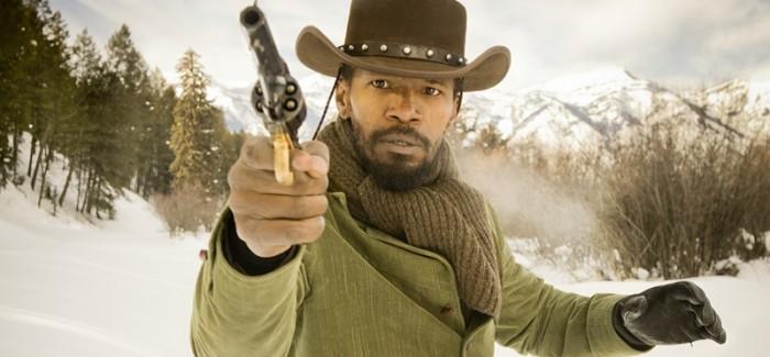 VOD film review: Django Unchained