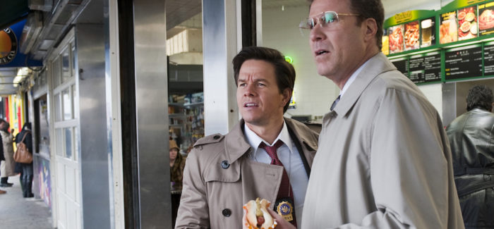 Netflix UK film review: The Other Guys