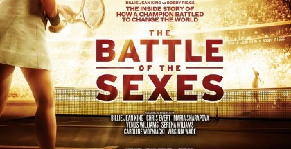 The Battle of the Sexes - watch online