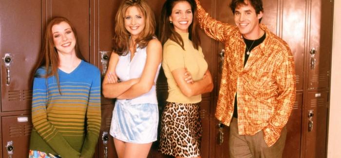 UK VOD TV review: Buffy the Vampire Slayer Season 1
