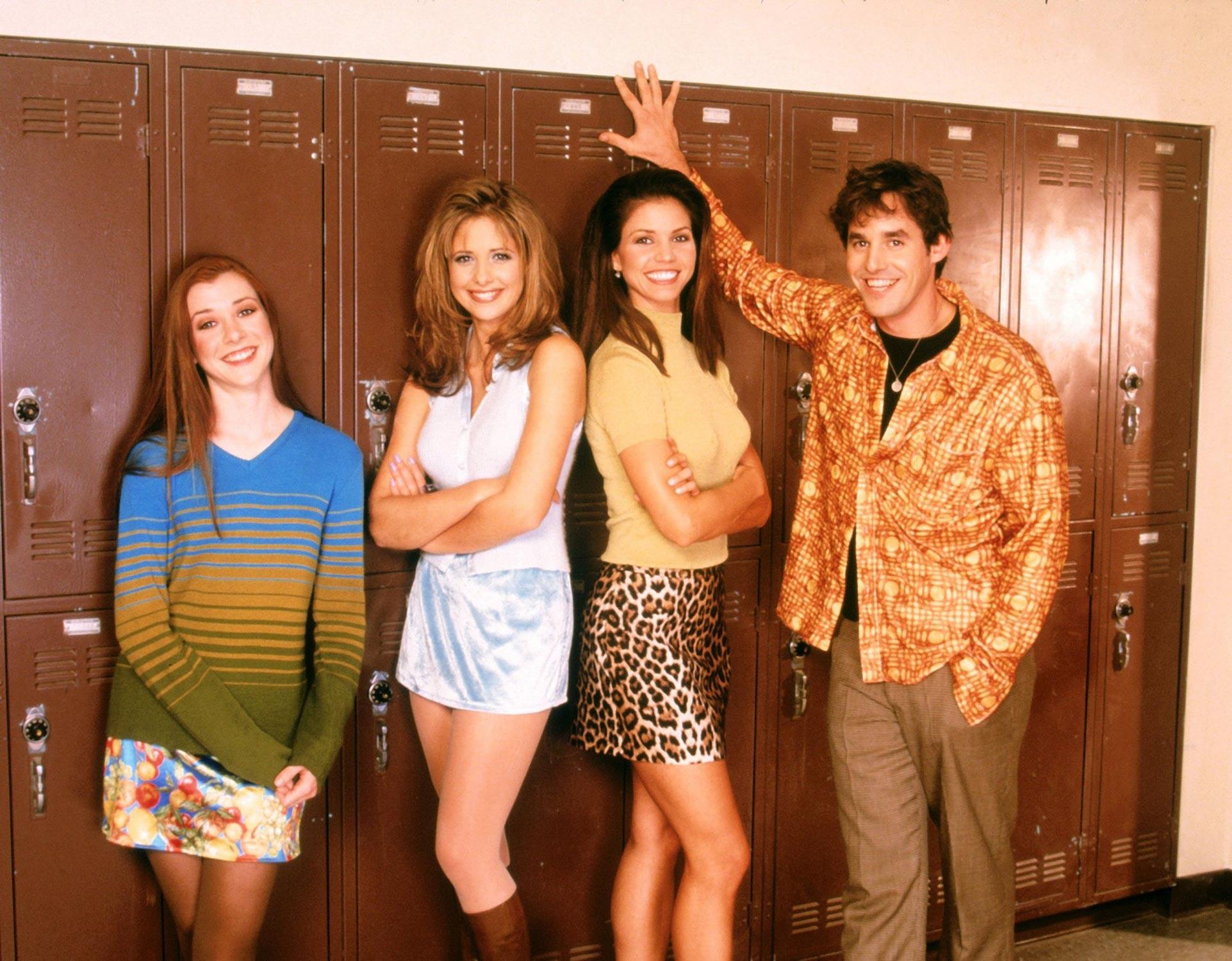 Buffy the Vampire Slayer Season 1 - Netflix review