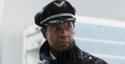 Denzel Washington, Flight - watch online on iTunes and Blinkbox