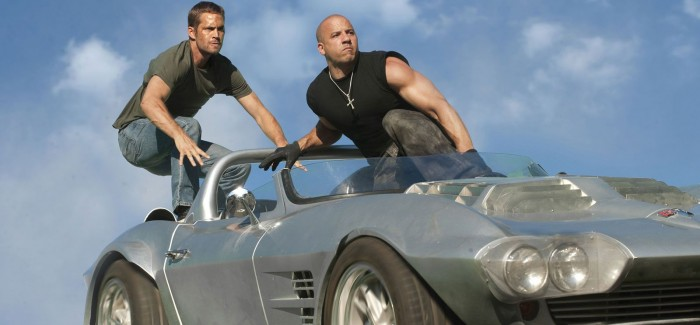 VOD film review: Fast Five