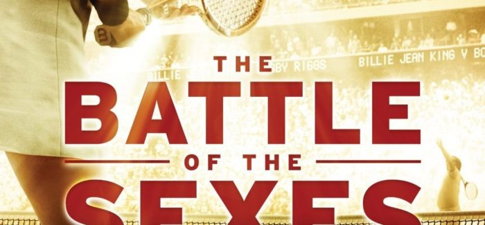 VOD film review: The Battle of the Sexes