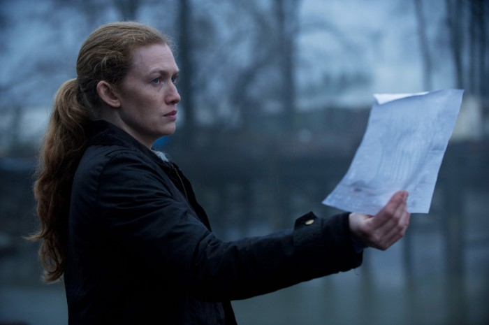 Netflix UK TV review: Reappraising The Killing Season 3