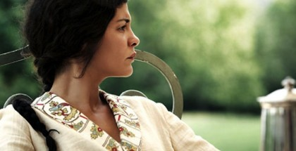 Audrey Tautou, Therese Desqueyroux - watch online at Curzon Home CInema