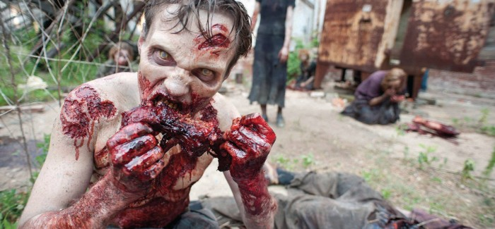 Amazon Prime TV review: The Walking Dead Season 1, Episode 6 (TS-19)