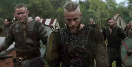 Vikings - LOVEFiLM review
