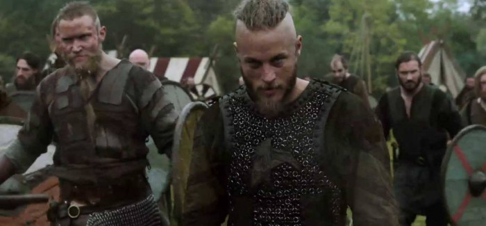 Amazon Prime TV review: Vikings Season 1, Episode 1