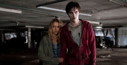Warm Bodies - DVD review