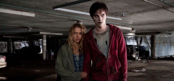 Netflix UK film review: Warm Bodies