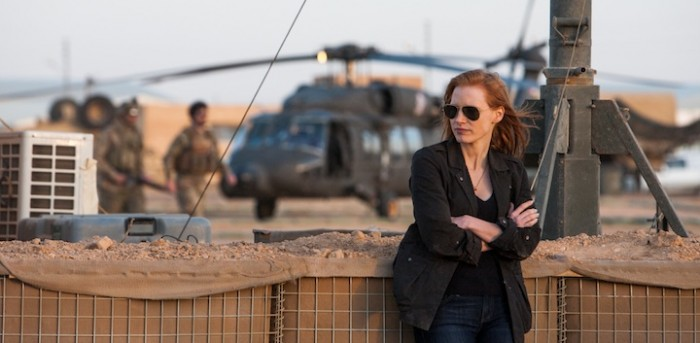 Jessica Chastain and Jake Gyllenhaal to star in Netflix adaptation of The Division