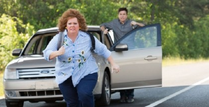 Identity Thief - out now on VOD