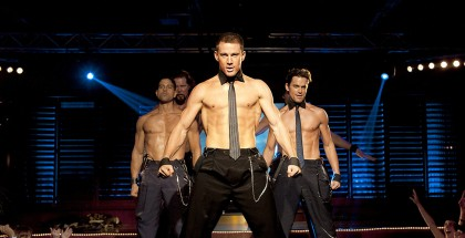 Magic Mike - netflix