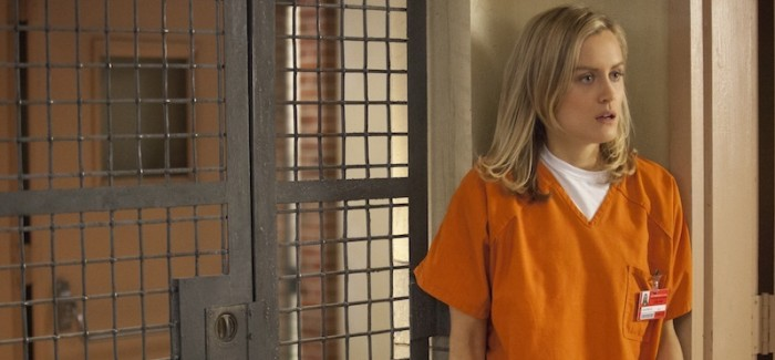 Netflix review: Orange Is the New Black
