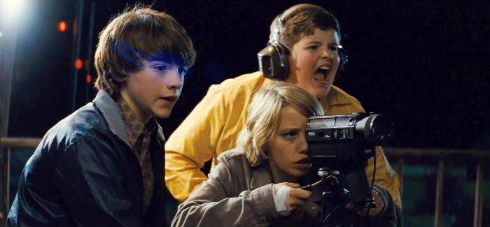 VOD film review: Super 8