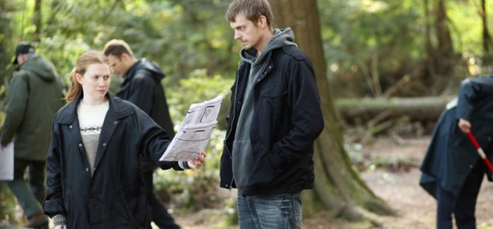 Netflix review: The Killing (US) – Season One
