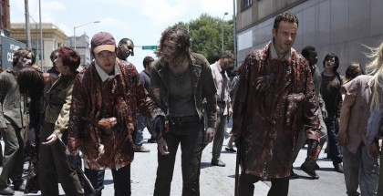 The Walking Dead - Guts - LOVEFiLM review