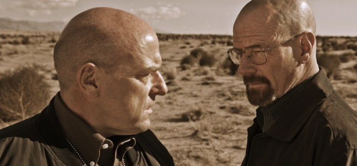 If Breaking Bad characters had Netflix watchlists…
