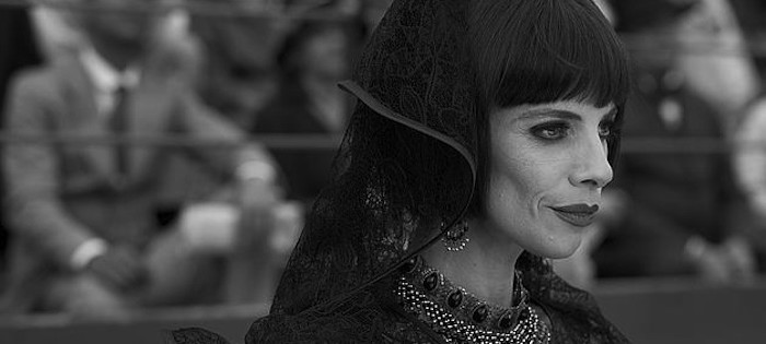 VOD film review: Blancanieves