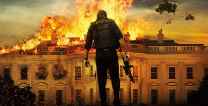 Olympus Has Fallen - watch online