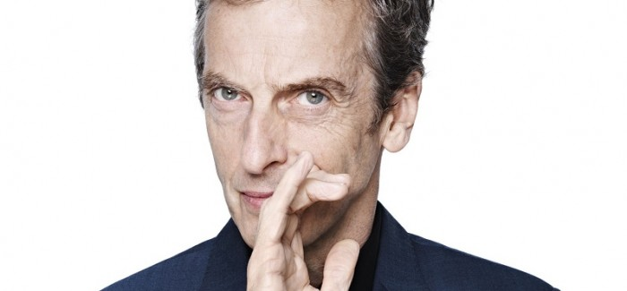 Who is Peter Capaldi? 10 things you can watch online to get to know the new Doctor