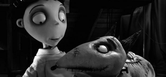 VOD film Review: Frankenweenie