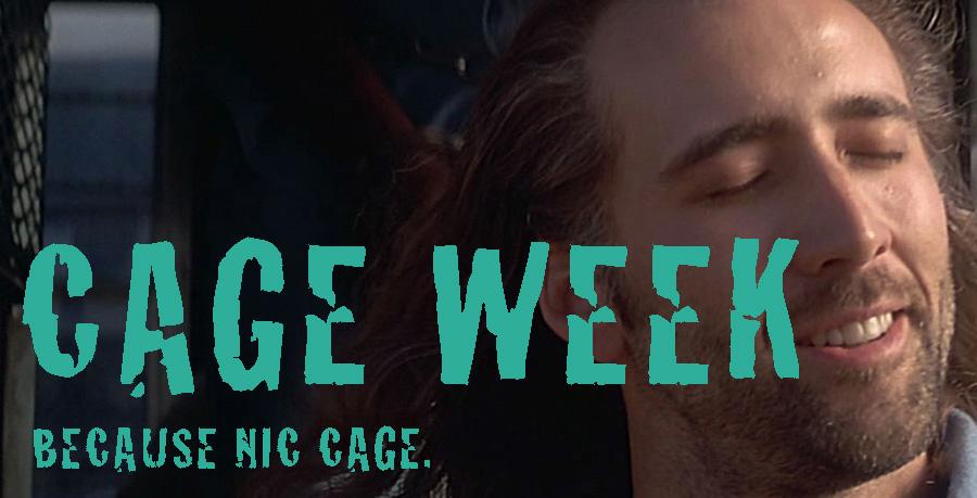 Nic Cage Week