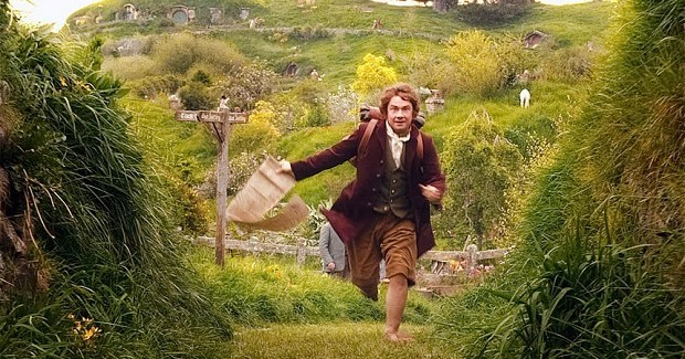 The Hobbit now available on Netflix UK
