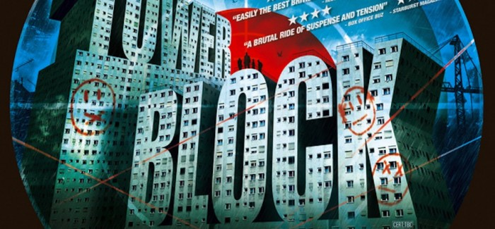 VOD film review: Tower Block