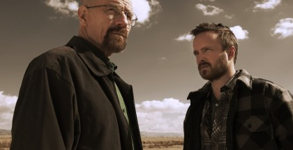 Breaking Bad 2014 Emmy Awards