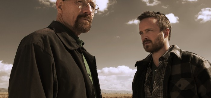 """Netflix kept us on the air"" – Breaking Bad wins Best Drama at 2013 Emmys"