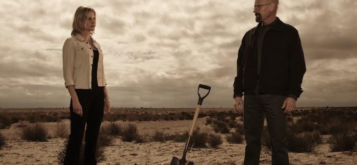 Netflix UK TV review: Breaking Bad Season 5 Episode 14 (Ozymandias)
