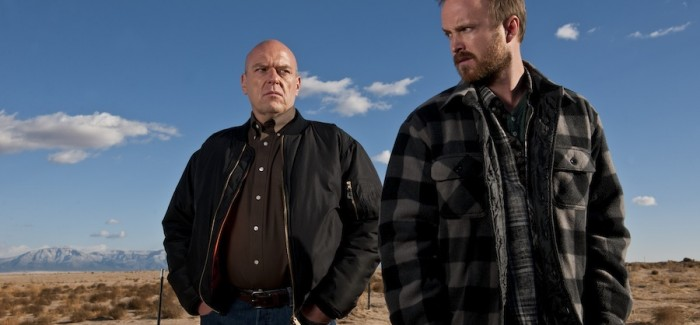 Netflix UK TV review: Breaking Bad Season 5 Episode 13 (To'hajiilee)