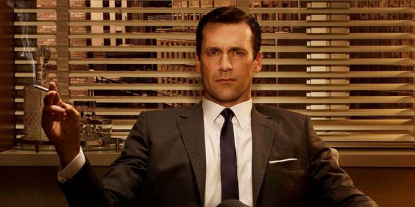Mad Men, Jon Hamm - 2013 Emmy Awards nomination
