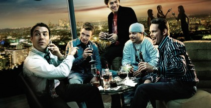 Entourage - video on demand
