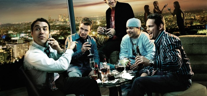 Why Entourage is the greatest TV show of all time