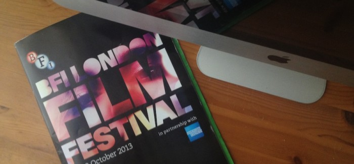 BFI Player: The London Film Festival goes on-demand