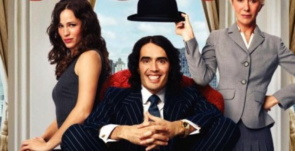 arthur russell brand video on demand