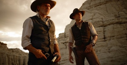 Cowboys and Aliens - Netflix UK
