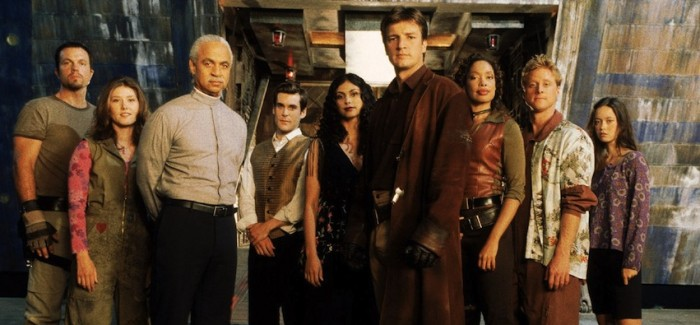 Why Firefly is the greatest TV show of all time