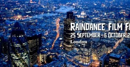 Raindance 2013 Web TV Fest