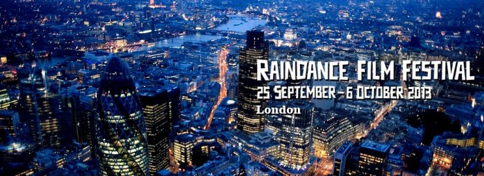 8 things we learned from Raindance's 2013 Web TV Fest