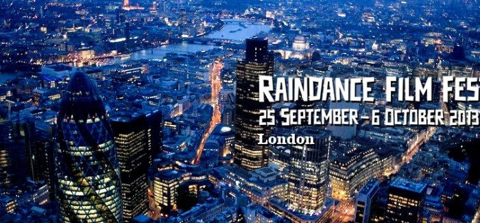 Raindance Film Festival hosts UK's first Web TV Fest