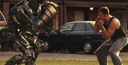 Real Steel - Netflix UK