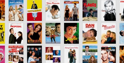 top 10 rom-coms on netflix uk