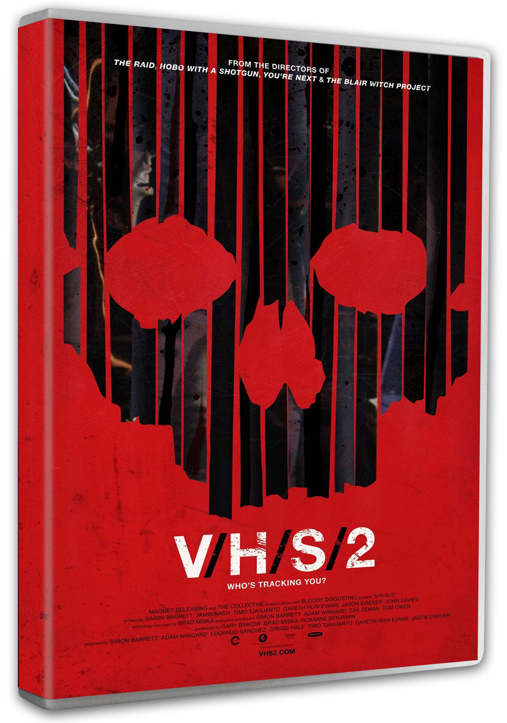 V/H/S 2 UK release date - video on demand